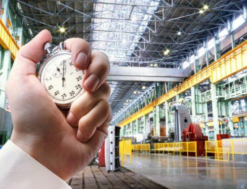 Le nuove soluzioni di Material Handling nell'industria 4.0: RobiK Q120 e Q30